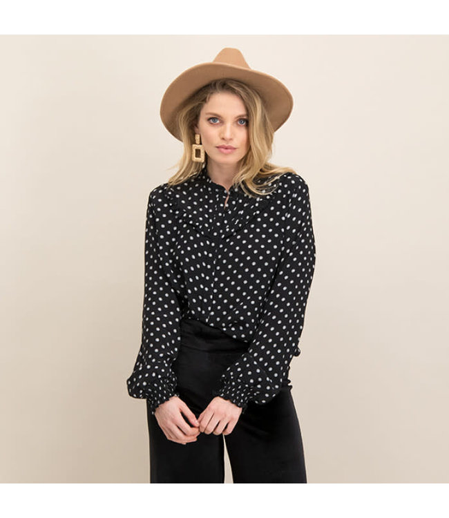 Catwalk Junkie 1902043608 BL DOTTED DAISY