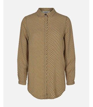 MOSS Copenhagen 14567 Blara Morocco LS Shirt