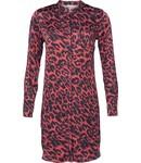 Geisha 97825-20 Dress AOP leopard