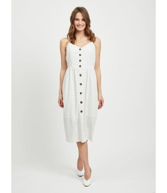 Vila 14052330 Vikastanja S/L Dress