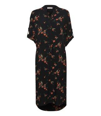 Soaked in Luxury 30404528 SLKindra Zaya Dress