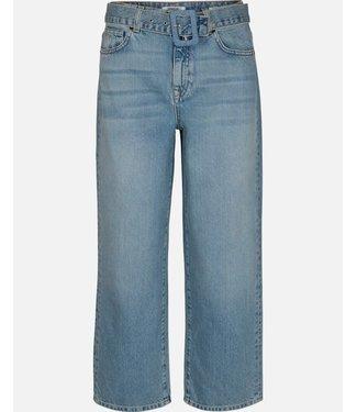 MOSS Copenhagen 14856 Kaela HW Culotte Jeans