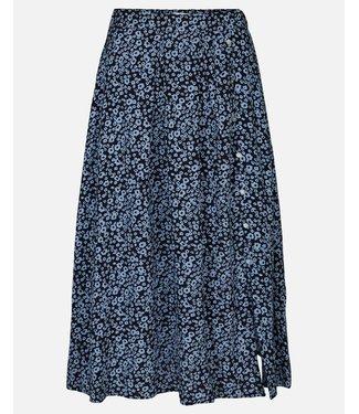 MOSS Copenhagen 14860 Celina Morocco Skirt AOP