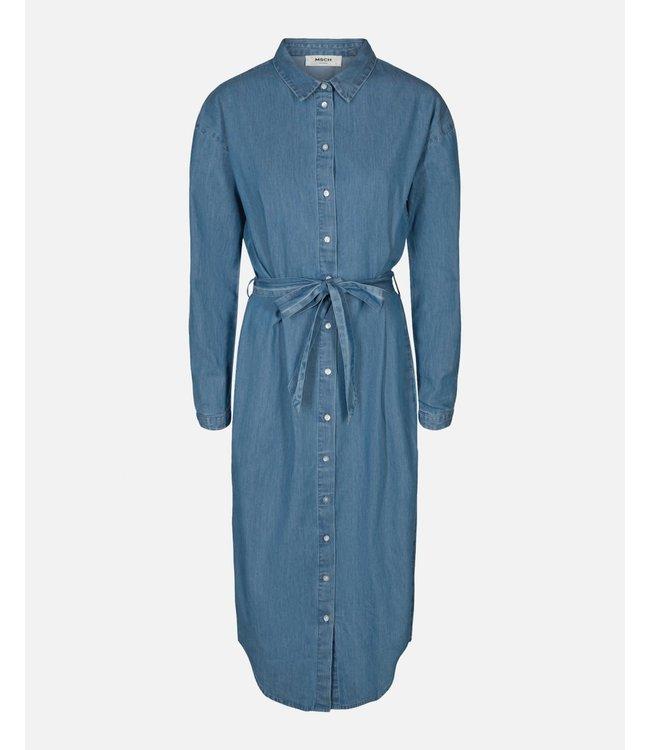 MOSS Copenhagen 15019 Lyanna Shirt Dress