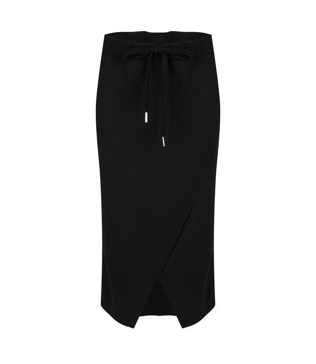 Jane Lushka U520SS270V Edie Drawstring Skirt