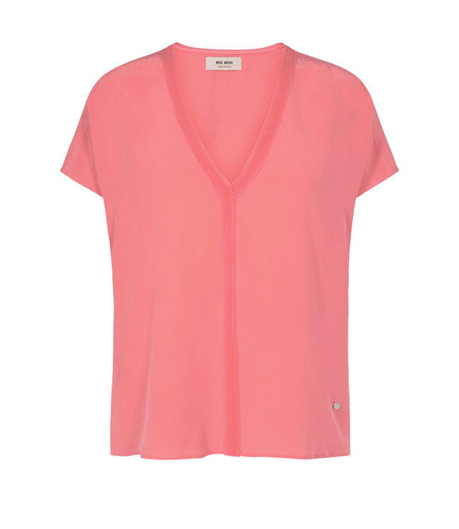 Mos Mosh 132050 Ariana Silk Blouse