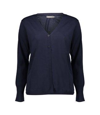 Geisha 04003-10 Vest knittes l/s