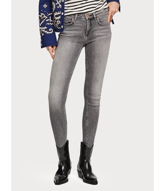 Amsterdams Blauw 153742 La Bohemienne - Great Grey