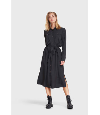 Alix the Label 201328437 ladies woven modal tunic dress