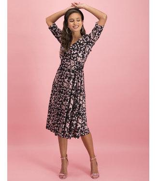 Jane Lushka UPF920SS550 Kelly Wrap Dress