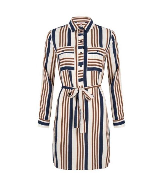 Esqualo SP20.14038 Dress stripes