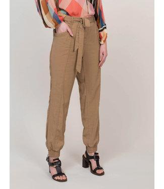 Summum Woman 4s1943-11098 Trousers tencel blend