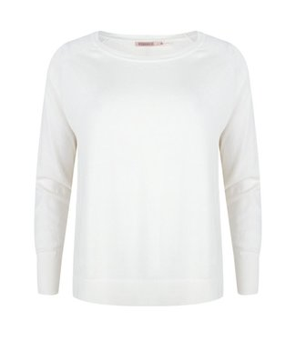 Esqualo SP20.03005 Sweater linen raglan