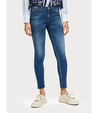 Amsterdams Blauw 153743 La Bohemienne Cropped - Wash It Away
