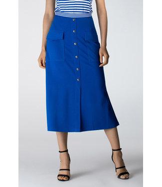 Juffrouw Jansen SAAR S20 lh623 pocket/buttons skirt.