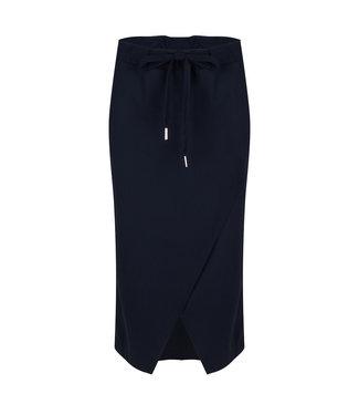 Jane Lushka U520SS270V Edie Drawstring Skirt.