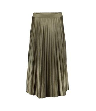 Geisha 06024-24 Skirt plisee solid