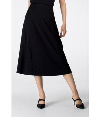 Juffrouw Jansen ROMA S20 v615 calf skirt