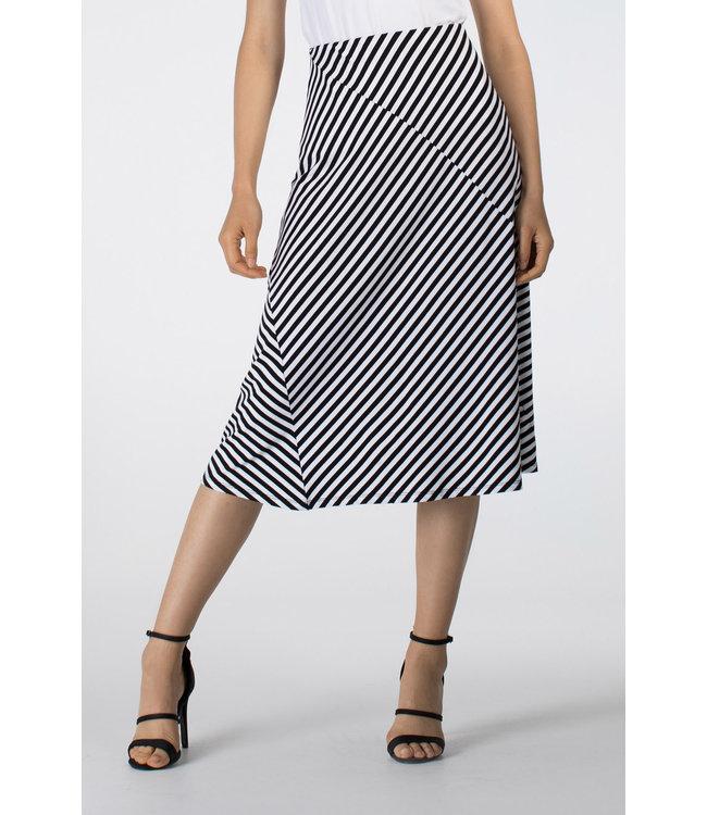 Juffrouw Jansen ROOS S20 vs615 kalf skirt