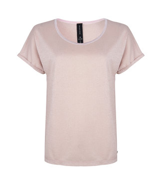 Jane Lushka RP620SS20 Hope Short Sleeve Top