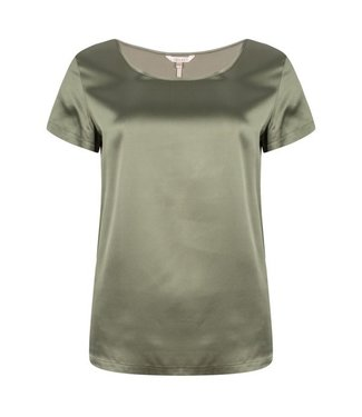 Esqualo SP20.33000 T-shirt. silk basic