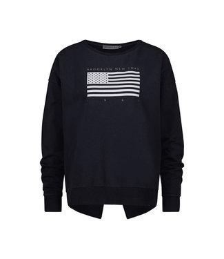 Penn&Ink S20F728 sweater print