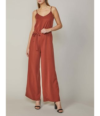 Summum Woman 4s1980-11180Jumpsuit tencel