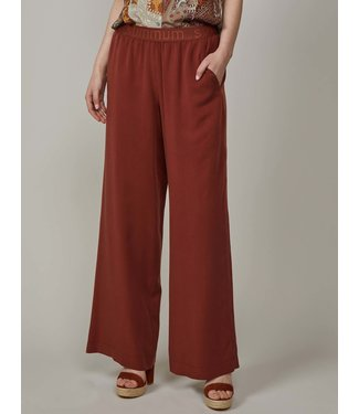 Summum Woman 4s1981-11180Trousers tencel