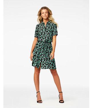 Freebird Suzy Mini dress short sleeve
