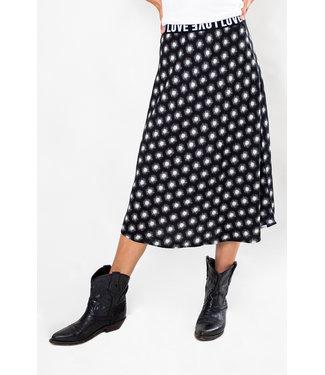 Penn&Ink S20T419LTD skirt AOP