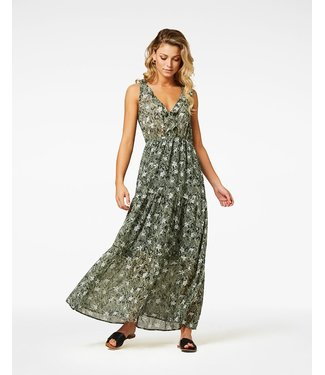 Freebird Cera Maxi dress no sleeve