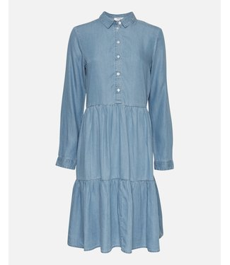 MOSS Copenhagen 15118 Philippa LS Shirt Dress.