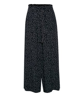 Soaked in Luxury 30404841 SLArjana Culotte Pants