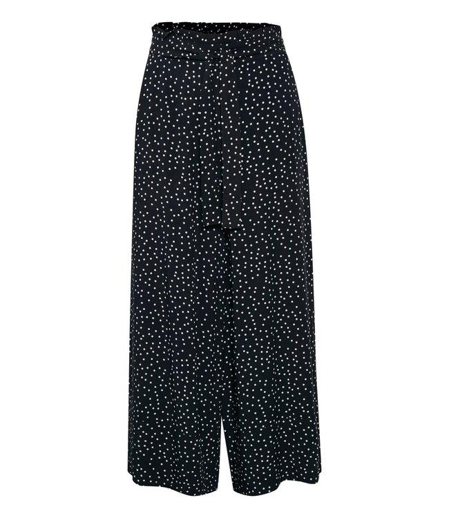Soaked in Luxury 30404841 SLArjana Culotte Pants