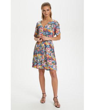 Soaked in Luxury 30404808. SLArjana Dress SS