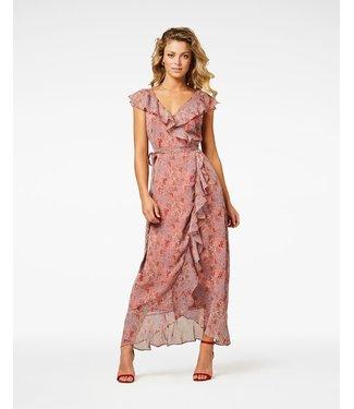Freebird Olga Maxi dress no sleeve