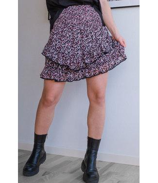 Neo Noir 152952 Line Minu daisy skirt