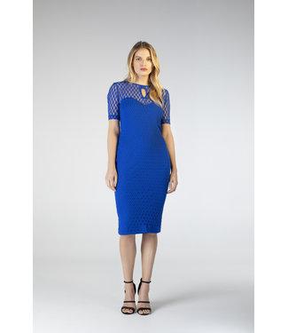 Juffrouw Jansen FEDA F20 Tight dress