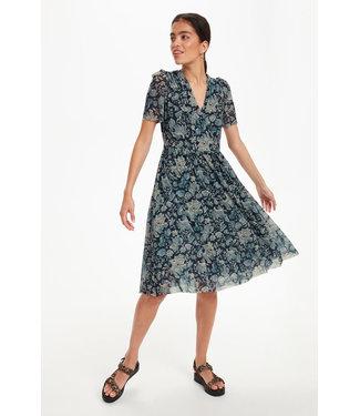 Soaked in Luxury 30404868 SLTappie Dress SS