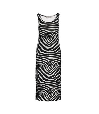 Geisha 07357-60 River Dress Long AOP Sleeveless