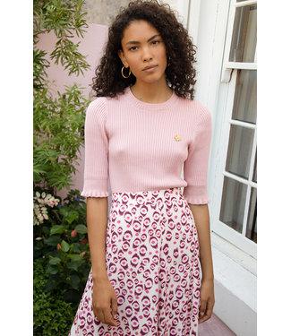 Fabienne Chapot Sanne Short sleeve pullover