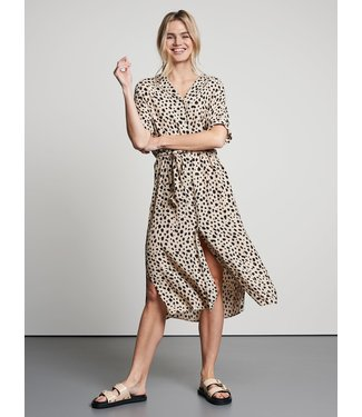 Catwalk Junkie 2002023421 Dress Leopard Clash