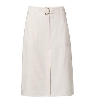 Yaya A-Line skirt with pockets
