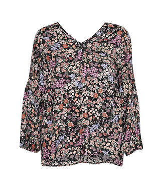 Soaked in Luxury Kimaya blouse