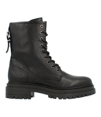 RED-RAG Women Lace - Up Boot