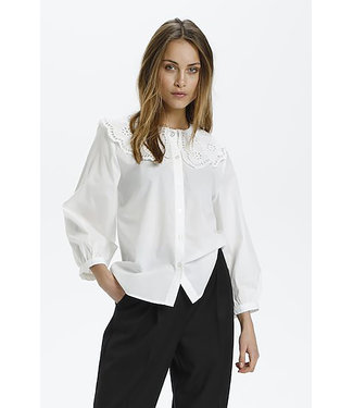 Soaked in Luxury Aidine Shirt Ls