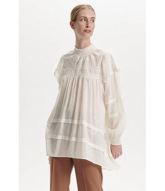 Soaked in Luxury Ayhana Tunic Dress