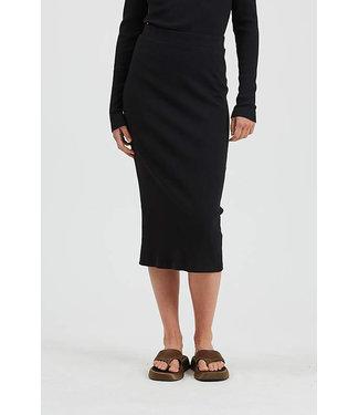 Minimum Skirt Ribby