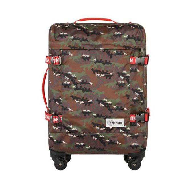 Trans4 S Luggage