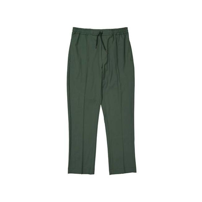 Calvin Pants Green 8418